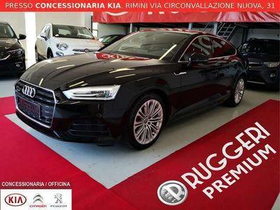 usata Audi A5 SPB 2.0 TDI 190 CV QUATTRO S TRONIC, 05/2017