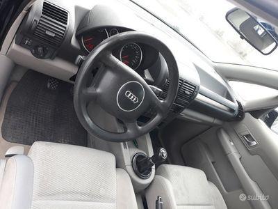 usata Audi A2 1.4 TDI/90CV Top