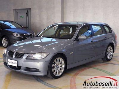 gebraucht BMW 330 XD TOURING ATTIVA