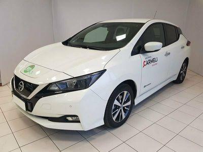 usata Nissan Leaf Acenta 40 kWh AZIENDALE