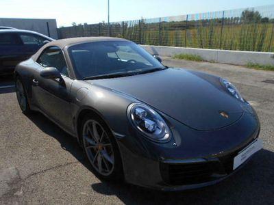 usata Porsche 911 Carrera S Cabriolet 911 991 3.0 IVA ESPOSTA UNIPRO ITA
