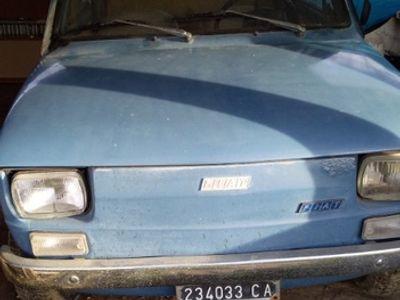 usado Fiat 126 - Anno 73