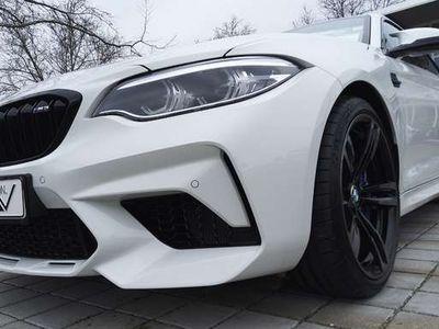 usata BMW M2 Coupé Competition*8mila km!!*HARMAN/K*FULL*TOP*