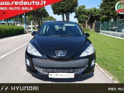 usata Peugeot 308 1.6 HDi 90CV 5p. Business RedAuto rif. 13375658