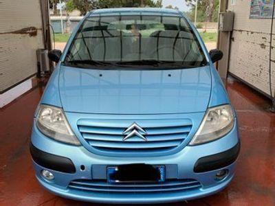 usata Citroën C3 c 1.200 60 cv