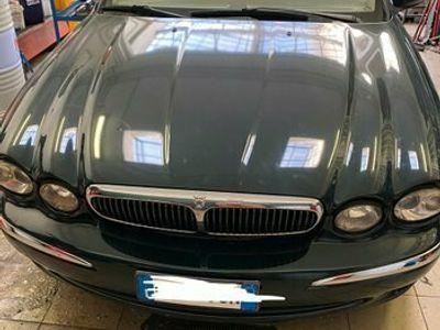 usata Jaguar X-type