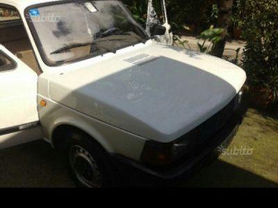 usado Fiat 127 1050 3 porte CL