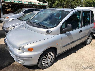used Fiat Multipla 1.9 jtd 2003 full optional