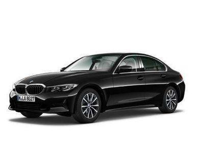 usata BMW 320 d 48V