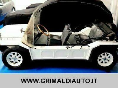 usata Austin Mini Moke ITALIANA DA SEMPRE...ESTATE IN ARRIVO