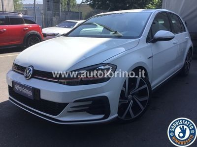 usado VW Golf GOLF5p 2.0 tsi Gti Performance 245cv
