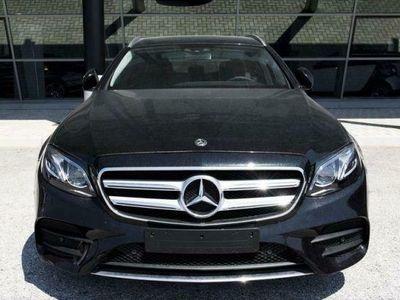 used Mercedes E220 E 220 ClasseAuto SW Premium