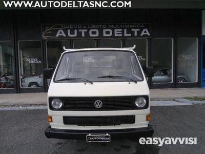 brugt VW T3 1.6d