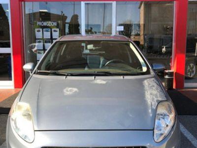 usata Fiat Grande Punto 1.3 MJT 75 CV 5 porte Dynamic