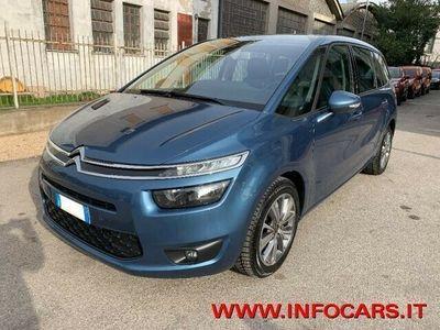 usata Citroën Grand C4 Picasso BlueHDi 150 CV EAT6 Business