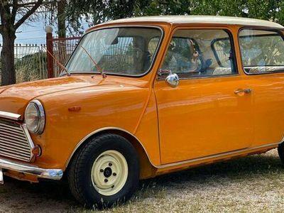 usata Austin Mini 1000cc 1983