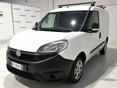 usata Fiat Doblò 1.3 MJT PC-TN Cargo Lamierato Euro 6B Km 27.000