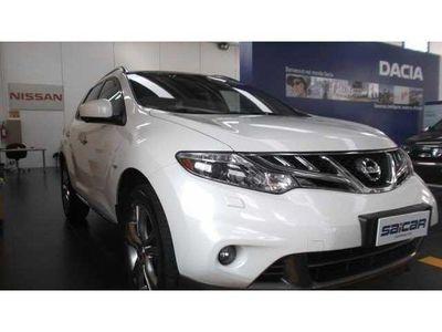 usado Nissan Murano 3.5 V6 Tekna