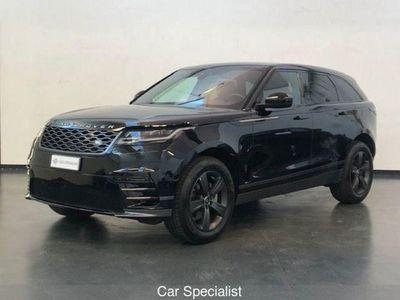 brugt Land Rover Range Rover Velar 2.0D AWD 240 CV R-Dynamic S IVA DEDUCIBILE - FARI