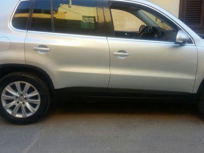 used VW Tiguan 1ª serie - 2009