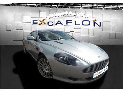 usata Aston Martin DB9 Coupé