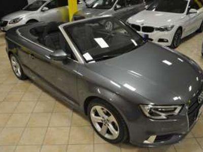 usata Audi A3 Cabriolet 1.6 TDI 116 CV SPORT ***NAVI-XENON*** rif. 14251222