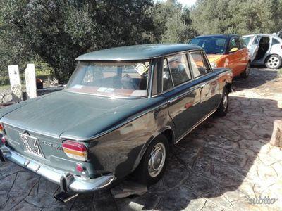 usado Fiat 1500 del 1965