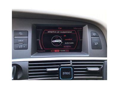 usata Audi A6 3.2 V6 FSI qu. Av.