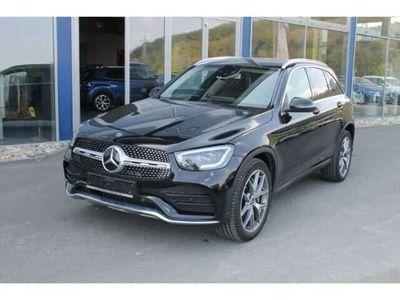 "usata Mercedes GLC220 d 4Matic Premium AMG +20"""