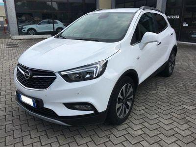 usata Opel Mokka X 1.6 136CV aut. Innovation ,Navi,com