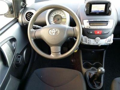 usata Toyota Aygo 1.0 12V VVT- NEOPAT - NAVI - BLUETOOTH