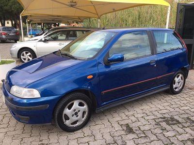 usata Fiat Punto GT TURBO 133 CV UNICO PROPRIETARIO