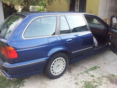 usado BMW 525 usata 1997