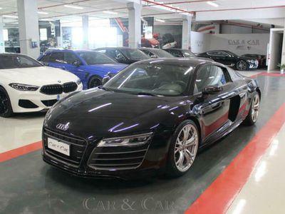 usata Audi R8 Coupé 5.2 V10 Quattro S Tronic Plus Freni Carboceramica