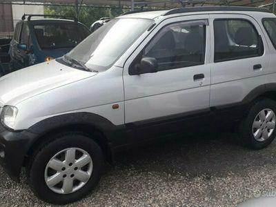 usata Daihatsu Terios ANNO 2004 1.3cc 4X4