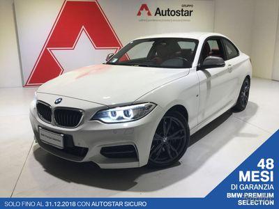 usata BMW M240 Serie 2Coupé