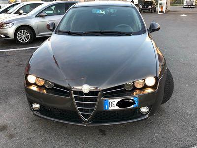 gebraucht Alfa Romeo 159 1.9 jtdm Sport Wagon 120 cv