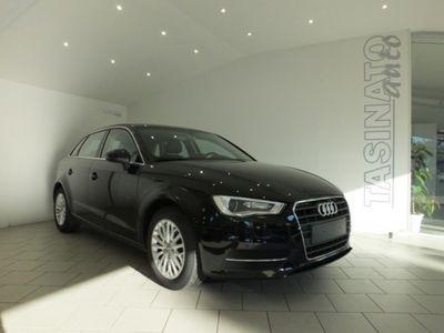 usata Audi A3 SPB 2.0 TDI 150 CV Ambiente