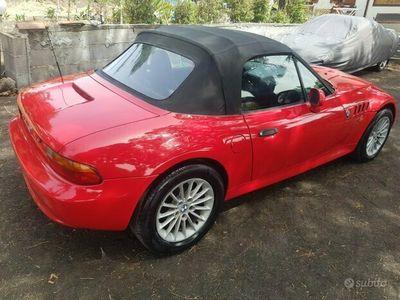 usata BMW Z3 roadster 18 16v