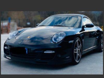 usata Porsche 911 (997) - 2011