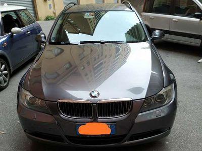 usata BMW 325 Serie 3 (E90/E91) cat Touring Futura