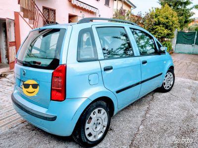 usata Fiat Idea - 2004 16 v 128.000km