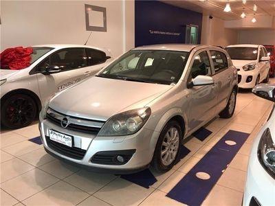 usata Opel Astra 1.3 Cdti 5 Porte Enjoy Usato