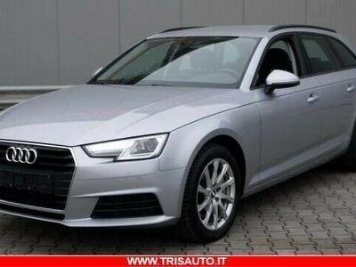 usata Audi A4 A4Avant 2.0 TDI 150CV S tr. Business