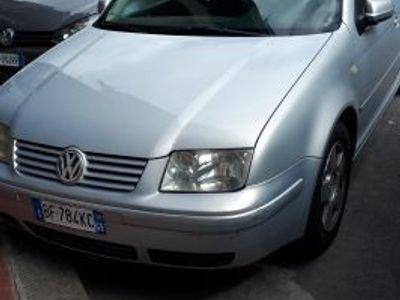 gebraucht VW Bora 1600 benzina
