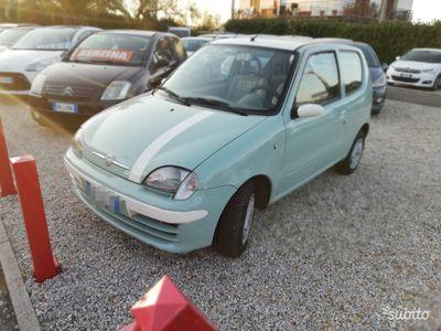 usado Fiat Seicento 1.1i cat Hobby