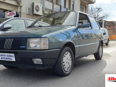 usata Fiat Uno 1.0 45 cv sl