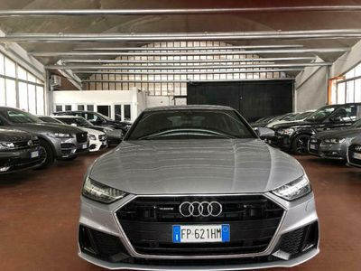 usata Audi A7 SPB 50 3.0 TDI quattro tiptronic sline est. int