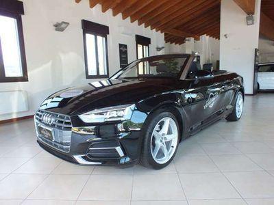 usata Audi A5 Cabriolet 2.0 TFSI S tronic -VIRTUAL-DISPLAY-FULL-LED