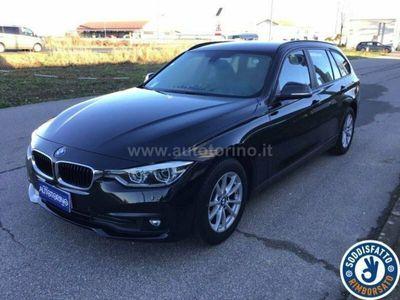usata BMW 316 Serie 3 Touring 316 d touring Business Advantage auto